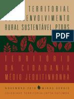 PTDRS_Médio Jequitinhonha 2010