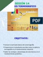 Sesion 13-Analisis Termográfico