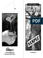 About Trees - Level P
