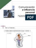 COMUNICACION INFLUENCIA PERSONAL.pptx