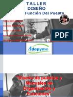 CURSO DISEÑO DE FUNCIONES 2010.pptx