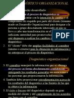 DIAGNÓSTICO ORGANIZACIONAL.pptx