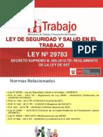 SEM 2-LEY 29783