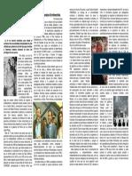 Dossier Hacia Los 30 Años de Fe Democrática