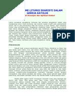 SIMBOLISME LITURGI EKARISTI DALAM GEREJA KATOLIK.docx