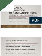 Knowledge Management Slides About Text