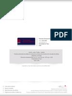 Factores Relevantes de Calidad en El Servicio en El Sector de Concreto en El Mercado de Clientes Peq