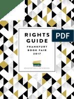 Frankfurt Rights Guide 2017