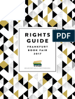 Frankfurt Rights Guide 2017