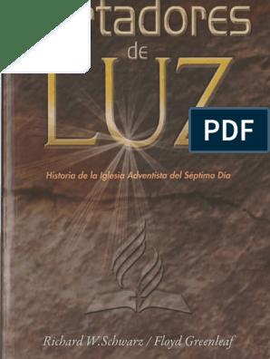 2c3fa931 Portadores de Luz.pdf | Iglesia Adventista del Séptimo Día | Iglesia ...