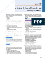 Guyton and Hall Physiology Review - HELLO