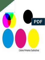 Prueba de Colores