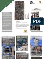 01 Brochure Allpa Laboratorio