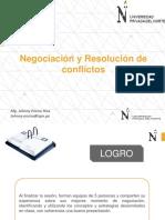 Clase3 NRC