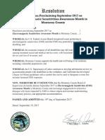 MoCo BOS EMS Resolution, 9-19-17 Signed