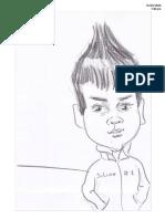 Retrato de Julián