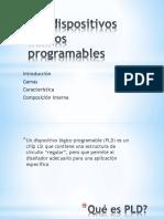 Los Dispositivos Lógicos Programables