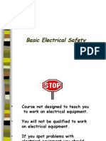 Electrical Safety -New