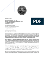 Letter to Sec. Price Regarding 1332 Waiver (002)