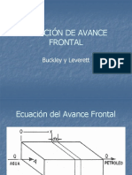 c3-2 Ecuación de Avance Frontal