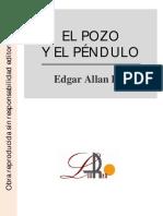 El pozo y el péndulo.pdf