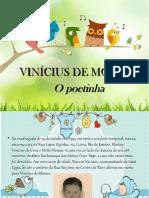 Vicinius de Moraes