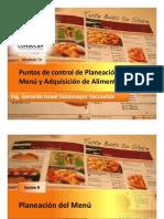 PUNTOS DE CONTROL DE PLANEACION DE MENU Y ADQUISICION DE ALIMENTOS.pdf