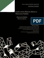Sala Preta Marcio Abreu Eleonora Fabiao