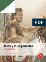 Jasón y Los Argonautas - Muestra Vicens Vives