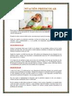 ALIMENTACIÓN PREESCOLAR.docx