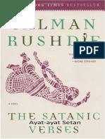 Ayat Ayat Setan Salman Rushdie