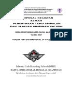 Proposal Pta Dan Dianpinsat 20172018