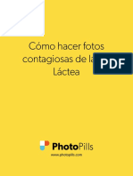 Photopills Milky Es