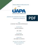 SER HUMANO Y SU CONTEXTO, TAREA III.docx