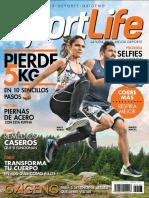 Sport Life Mex - Septiembre 2017