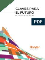 Claves Futuro Educacion
