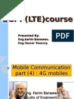LTE Course