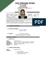 H.v TatianaVergara Actualizada