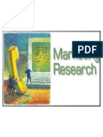 Marketing Research Uiams