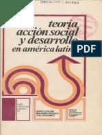 Solari, Aldo E.-Teoría, acción social y desarrollo en América Latina.pdf