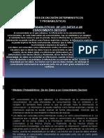 3.2Modelos Probabilísticos Monterosas
