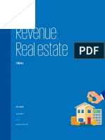 Revenue Real Estate