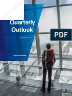 Quarterly Outlook December 2016