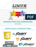 Material Base JSON, Ajax Com Jquery e Web Service