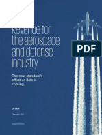 Us Revenue Aerospace Defense