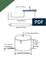Dibujos__ejercicios Hidrodinamica e Hidroestatica