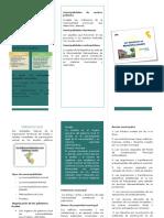 Ley organica de municipalidad PERU
