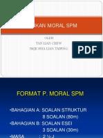 Test-ceramah Murid SPM