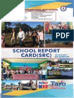 San VIcente NHS-School Report Card 2016-2017