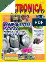 Revista Electrónica y Servicio No. 111